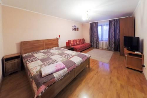 Apartment Kovcheg De Lux