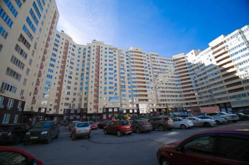 ApartHotel on Radishcheva 33