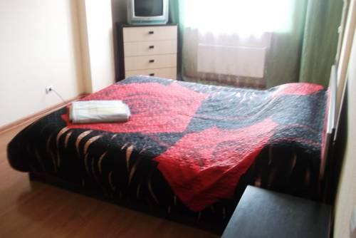 Apartments Shchorsa 103