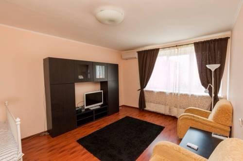 Apartament in the center on Maksima Gorkovo