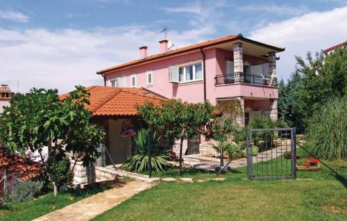 Apartment Campolongo III