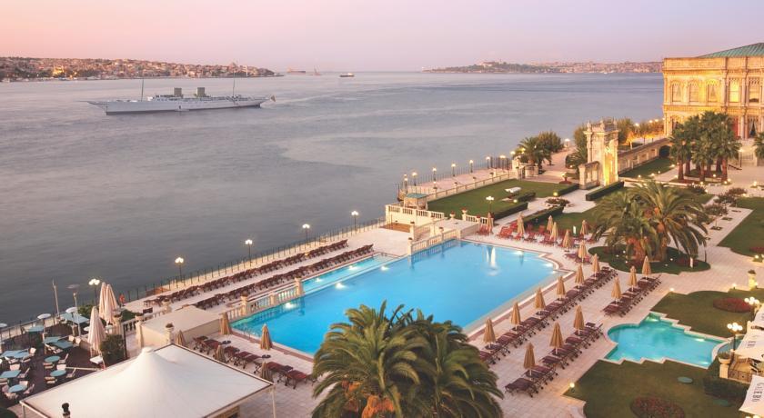 ??ra?an Palace Kempinski Istanbul