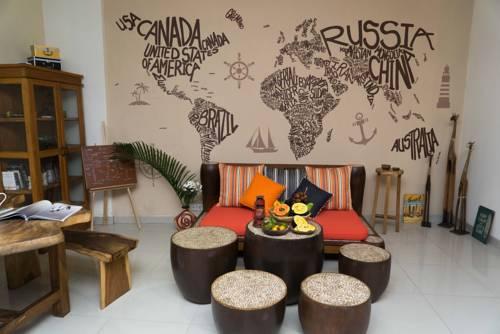 Art Villa Bali Seminyak