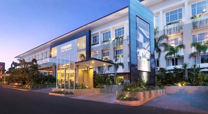Eastparc Hotel Yogyakarta