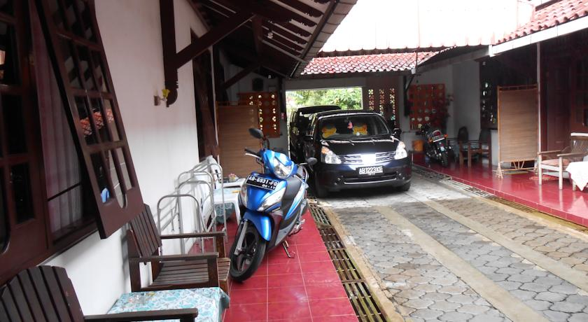 Fortuna Guest House