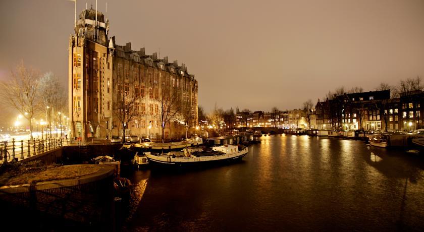 Grand Hotel Amr?th Amsterdam