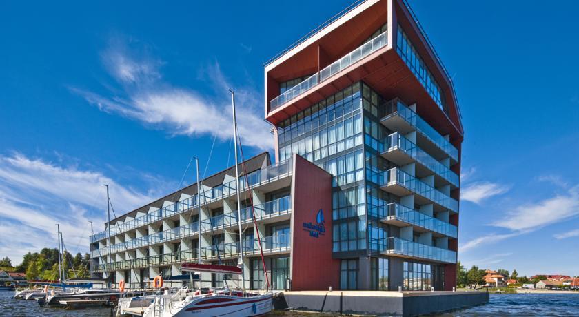 Hotel Miko?ajki Conference & SPA