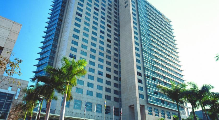 Grand Hyatt S?o Paulo