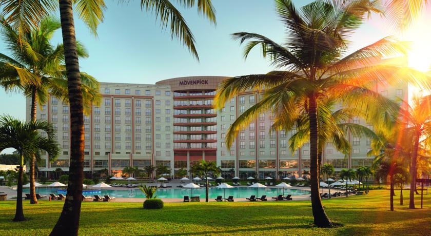 M?venpick Ambassador Hotel Accra