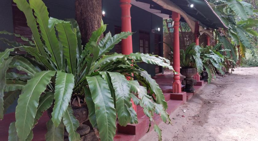 Coconut Park Tourist Rest