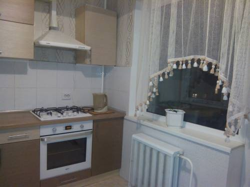 Apartment Gorkogo 42