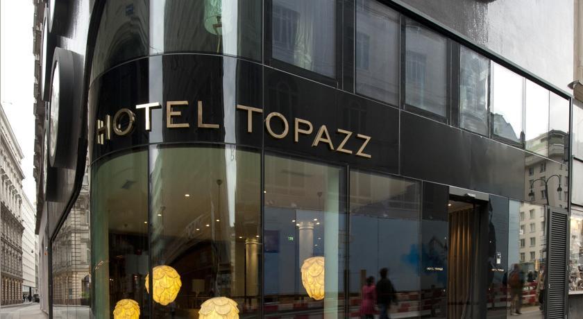 Hotel Topazz