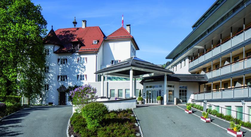 Austria Trend Hotel Schloss Lebenberg Kitzb?hel