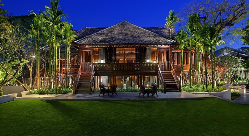 137 Pillars House