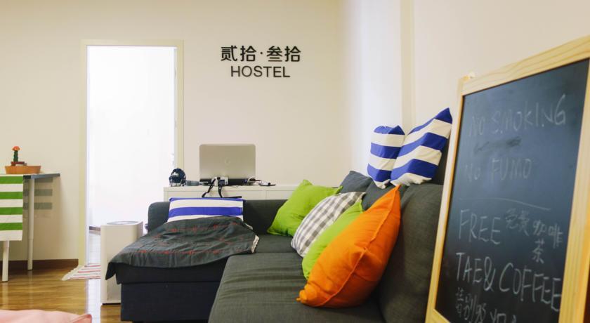 2030 Hostel