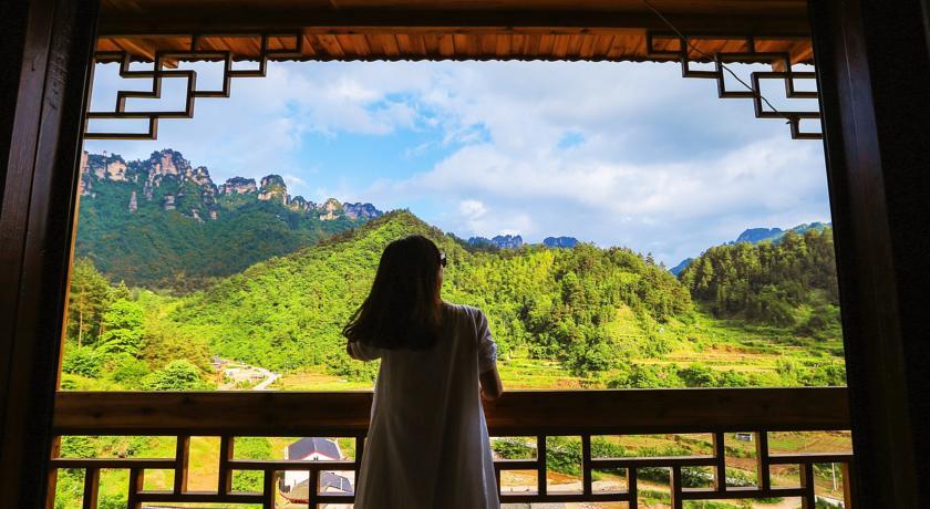 Eden Mountain Village