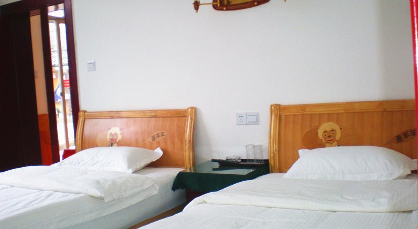 Jinfeng Hostel Zhangjiajie