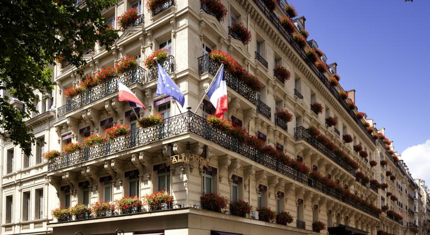 Hotel Baltimore Paris Champs Elys?es - MGallery by Sofitel