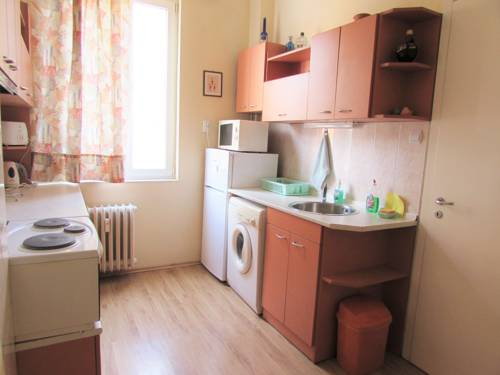 Rakovski 168 Apartment