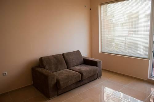 Apartment Anastasiya