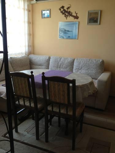 Apartment Kraybrezhna