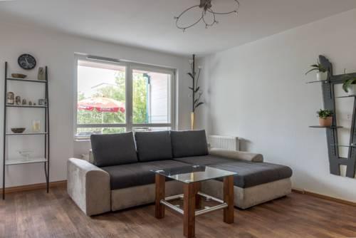 4257 Apartment Kronsberg