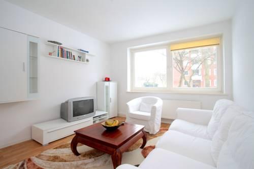 5299 Apartment near MHH