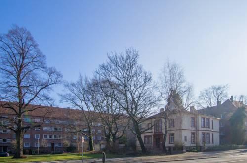 5371 Apartment Hagenstrasse