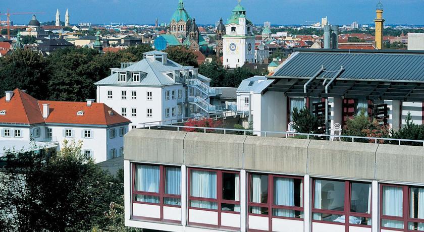Derag Livinghotel am Deutschen Museum