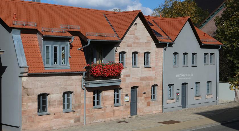 Kunst Quartier Stein
