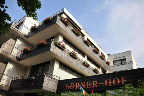 Akzent Hotel K?rner Hof