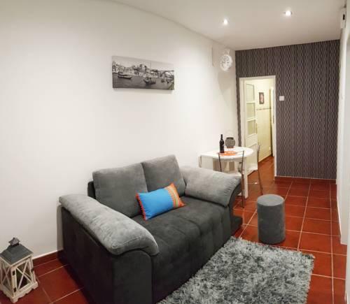 Alegria Apartment