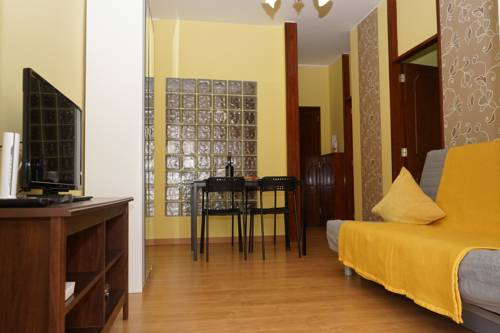 Apartamento D'Alegria by Amber Star Rent