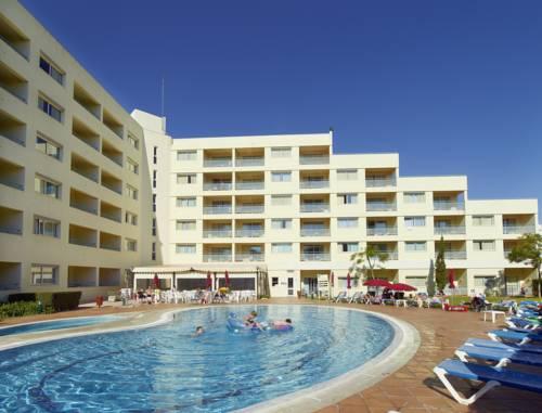 Alpinus Algarve Hotel