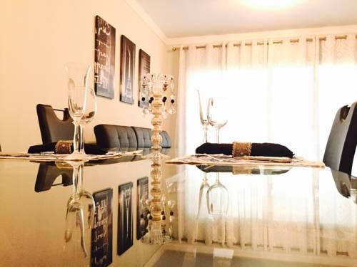 Luxury Apartments 5 de Outubro
