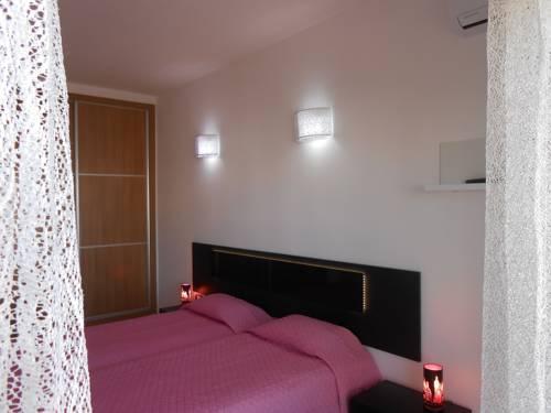 Solmonte Apartment